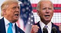 Bầu cử tổng thống Mỹ: Cuộc đua 2020 độc đáo hiếm thấy
