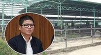 Điều tra dấu hiệu rửa tiền hơn 10 triệu USD của con trai ông Trần Bắc Hà