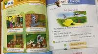 """Thực nghiệm sách Tiếng Việt lớp 1 Bộ sách Cánh Diều:  """"Rất có vấn đề"""""""