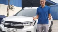 Sau 3 tháng mua xe Suzuki XL7, chủ xe có hối hận với lựa chọn này?