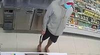 Bắt thanh niên dùng dao khống chế 2 nhân viên cửa hàng tiện lợi Mini Stop cướp tài sản