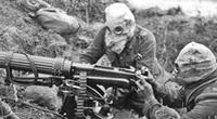 """Vũ khí hóa học: """"Bóng ma"""" ám ảnh đối với nhân loại"""