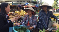 Cùng nông dân giỏi ở An Giang tham gia BHXH tự nguyện