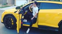 Tin xe (14/10): Khám phá siêu xe Lamborghini của con trai bầu Hiển
