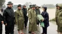 """Vụ sạt lở ở Thủy điện Rào Trăng 3: """"Thiếu tướng Nguyễn Văn Man sống giản dị, giúp đỡ nhiều người"""""""