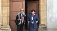 Nữ tu sĩ dũng cảm cứu mạng 83 trẻ em Do Thái (Kỳ cuối): Nữ tu sĩ nhân từ