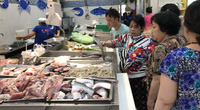 Doanh nghiệp thủy sản than vì siêu thị đòi tăng chiết khấu giữa khó khăn mùa Covid-19
