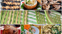 Bến Tre: Tất tần tật những món đặc sản từ dừa lạ miệng, lạ mắt, lạ tai