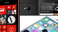 """Dàn siêu phẩm iPhone 12 sẽ giúp Apple """"nuốt"""" thị trường smartphone cuối năm?"""