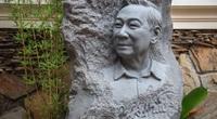 """Chiêm ngưỡng """"bảo tàng thơ"""" Tố Hữu mới xuất hiện tại Hà Nội"""