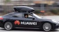 Gã công nghệ khổng lồ Trung Quốc Huawei làm điều khó tin với ngành ô tô