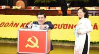Công bố Ban chấp hành Đảng bộ TP.HCM nhiệm kỳ 2020 - 2025