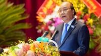 Thủ tướng Nguyễn Xuân Phúc: Nghệ An cần tạo cho được 'kỳ tích sông Lam'