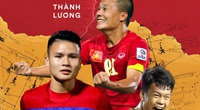 Quang Hải tham dự trận bóng gây quỹ ủng hộ đồng bào miền Trung của Jack