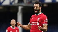 Salah đạt cột mốc khó tin chỉ sau 3 năm thi đấu cho Liverpool