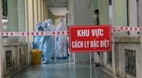 Việt Nam có thêm 8 ca Covid-19, 1.031 ca điều trị khỏi