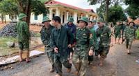 Danh tính 22 cán bộ, chiến sĩ Đoàn Kinh tế - Quốc phòng 337 ở Quảng Trị bị vùi lấp