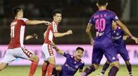 Sài Gòn FC đá hay hơn nhưng bán vé rẻ hơn so với CLB TP.HCM