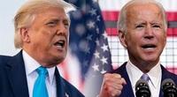 Bầu cử Mỹ: Bị Biden dẫn trước, nhưng Trump có thể lội ngược dòng vào phút chót