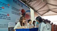 TP.HCM: Biểu diễn nghề giúp học sinh định hướng nghề nghiệp tương lai