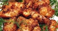 Trổ tài làm cá lóc nướng bằng nồi chiên không dầu, vàng ươm, thơm nức