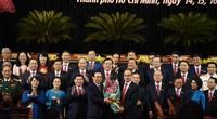 Bí thư Thành ủy TP.HCM Nguyễn Văn Nên: BCH Đảng bộ TP sẽ là một tập thể gương mẫu, đoàn kết