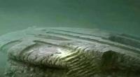 Đi săn tàu đắm, bất ngờ phát hiện vật thể lạ nghi của người ngoài hành tinh