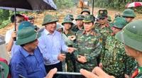 Trung tướng Nguyễn Tân Cương: Làm xuyên đêm để đưa anh em ra nhanh nhất