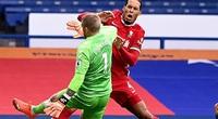 5 ứng viên sẵn sàng thay Van Dijk chấn thương dài hạn tại Liverpool