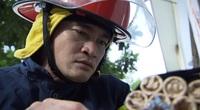 Lửa ấm tập 13: Minh được trả ơn hậu hĩnh vì giúp phá kíp nổ trong tiệm vàng