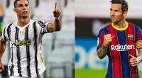 """""""Ronaldo cần sự hỗ trợ từ cả đội, Messi tự mình làm được tất cả"""""""