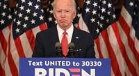 """Bầu cử Mỹ 2020: Chuyên gia tiết lộ """"cơn ác mộng"""" của Joe Biden"""