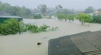 Lũ lịch sử ở miền Trung, người dân tiếp tục cần hỗ trợ khẩn cấp