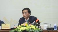 Tổng Thư ký Quốc hội: Đến giờ chưa nhận được văn bản về việc phê chuẩn, bổ nhiệm Thống đốc NHNN Việt Nam