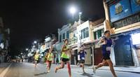 Hàng loạt thành tích ấn tượng tại VPBank Hanoi Marathon ASEAN 2020