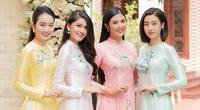 """Khi các nàng hậu Việt làm phù dâu, cực phẩm đến nỗi """"nhìn là muốn cưới ngay"""""""