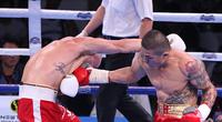 Clip: Trương Đình Hoàng bị xử thua uất ức ở trận boxing 400 triệu đồng