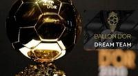 France Football hoàn thiện danh sách đề cử Đội hình trong mơ mọi thời đại
