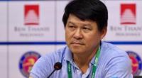 Sài Gòn FC mất điểm, HLV dị nhất V.League lập tức tỏ thái độ