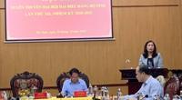 Sẽ có 345 đại biểu tham dự Đại hội Đảng bộ tỉnh Bắc Kạn