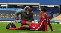 """Thống kê thảm họa về Liverpool """"mong manh, dễ vỡ"""" khi thiếu Van Dijk"""