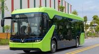 """Xe buýt điện của VinFast xử lý được những """"nhức nhối"""" đang xảy ra?"""