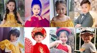 Top 8 công chúa và hoàng tử vừa nhìn đã yêu