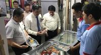 TP.HCM tổ chức hội chợ, giảm giá tới 49% để kích cầu