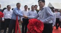 Đồng Nai bàn giao hơn 1.800ha đất xây dựng sân bay Long Thành