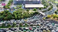 TP.HCM kiến nghị Bộ Quốc phòng sớm giao đất làm dự án cửa ngõ sân bay Tân Sơn Nhất
