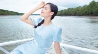 Miss Earth Vietnam 2020 Thái Thị Hoa làm video cảnh báo nạn chặt phá rừng vô tội vạ