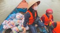Luật sư khuyên Thuỷ Tiên lưu ý điều này khi mang hơn 100 tỷ đồng giúp bà con ở vùng lũ miền Trung
