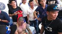 Clip: Trương Đình Hoàng nói gì khi bị xử thua ở trận boxing 400 triệu đồng?