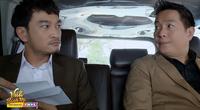 """Vua bánh mì tập 24: Cặp đôi """"oan gia ngõ hẹp"""" Quốc Huy – Bạch Công Khanh ngủ chung một phòng"""